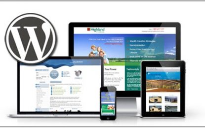 6 Tips to Create a Stunning Website Using WordPress