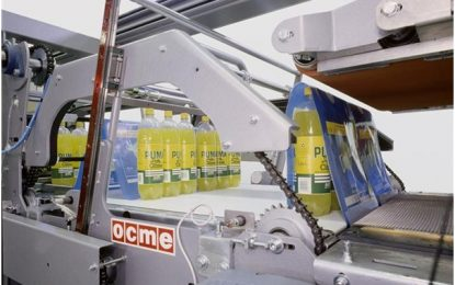 Three Top Benefits for Shrink Wrapping