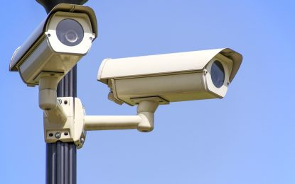 The Positive Impact of Surveillance Systems on Public Safety