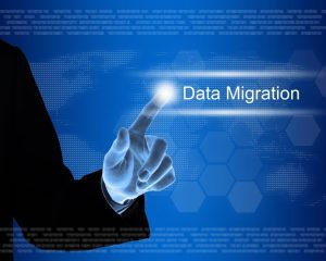 Selecting Data for Migration