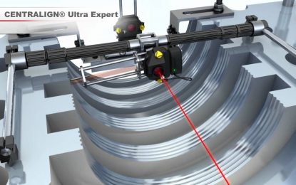 Laser Bore Alignment Machines – Making Work Much Easier