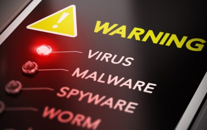 Best way to protect your computer from malware
