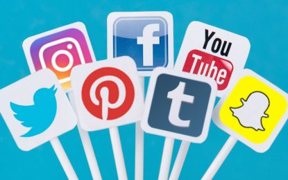 How to Entertain Your Customers via Social Media
