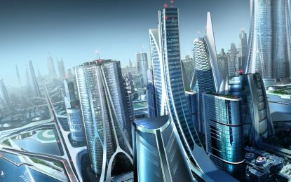 Futuristic Construction Technologies That Are Here Today!