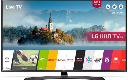 Compare Online Reviews AndBuy Best LG TV For Your Home