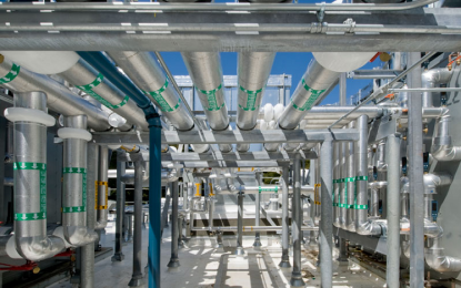 MEP Engineering For Building Services Design Including the HVAC, Electrical and Plumbing Design