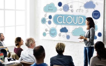 Top Reasons to Opt for Cloud Services for Your Small Business