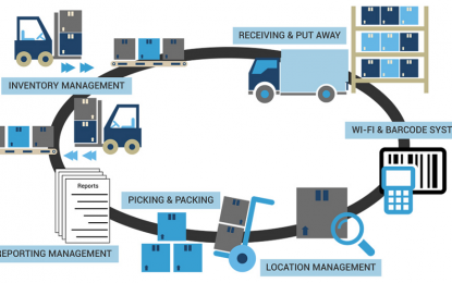 Are You Considering a Warehouse Management System?