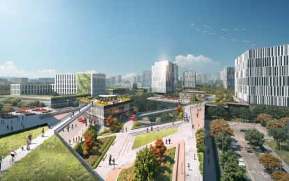 Best Construction Technologies To Build Smart City Streets