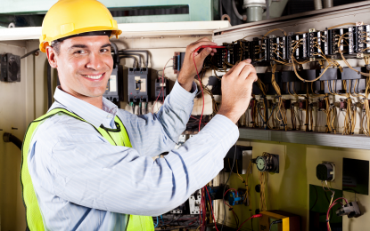 Do you have what it takes for Electrician School?