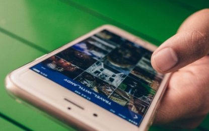 Making the Most of the Instagram Activity Tracker