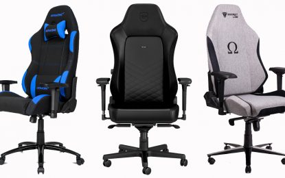 How to Pick the Best Gaming Chair?