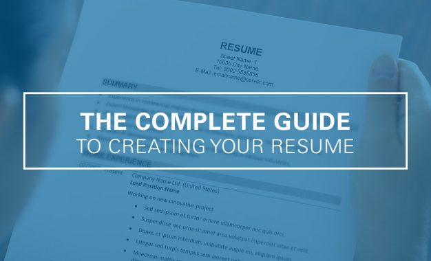 Hidden Benefits Of Using Resume Templates. You must know!!!