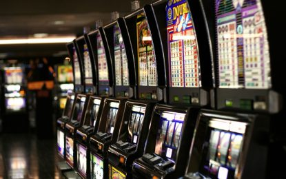 Advantages of offline slot machines that are still present