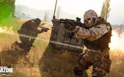 Top 5 Effortless Methods to Survive Long In Call of Duty: Warzone