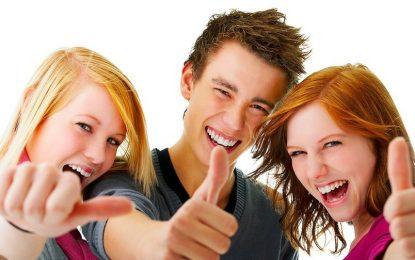 Online jobs for teenagers